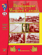 Development Of Western Canada