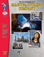 Development of Manufacturing