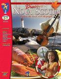 Discover Nova Scotia Gr. 5-7