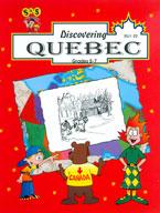 Discover Quebec