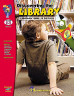 Discovering the Library