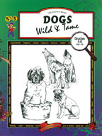 Dogs - Wild and Tame