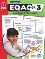 EQAO Grade 3 Language Test Prep Teacher Guide