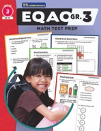 EQAO Grade 3 Math Test Prep Teacher Guide