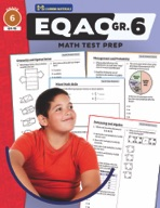 EQAO Grade 6 Math Test Prep Teacher Guide