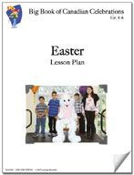Easter Lesson Plan