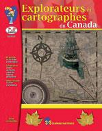 Explorateurs et Cartographes