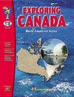 Exploring Canada Gr. 1-6