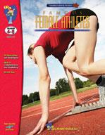 Famous Female Athletes (Enhanced eBook)