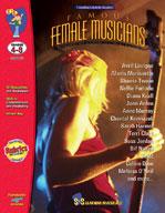 Famous Female Musicians (Enhanced eBook)