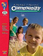 Farming Community Gr. 3-4
