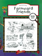 Farmyard Friends