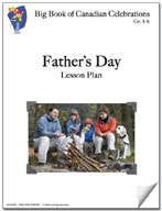 Father's Day Lesson Plan