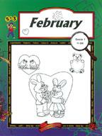 February (Grade 1)