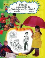 Fetons Ensemble la Saint-Jean