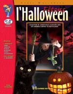 Fetons L'Halloween!
