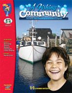 Fishing Community Gr. 3-4