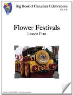 Flower Festivals Lesson Plan