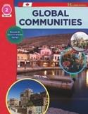 Global Communities: People & Environments Series Gr. 2