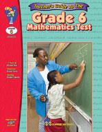 Grade 6 Math Test: Teacher Guide