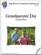 Grandparents' Day Lesson Plan