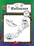 Halloween (Grade 1)