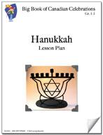 Hanukkah Lesson Plan