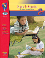 Hawk And Stretch: Novel Study Guide