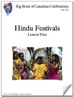 Hindu Festivals Lesson Plan