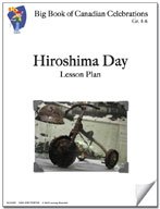 Hiroshima Day Lesson Plan