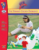 Hoboken Chicken Emergency: Novel Study Guide