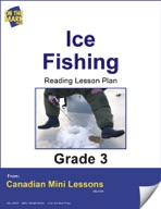 Ice Fishing Reading Lesson Gr. 3