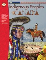 Indigenous Peoples of Canada Gr. 1-3