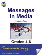 Introducing Media Forms Lesson Plan Gr. 4-6