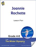 Joannie Rochette Gr. 4-8 Lesson Plan