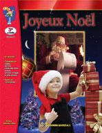Joyeux Noel Gr. 3