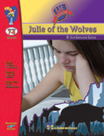 Julie Of The Wolves: Novel Study Guide (Enhanced eBook)