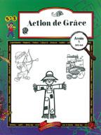 L'Action de Grace (Grade 1)