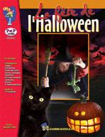La Fete de L'halloween Gr. 2-3