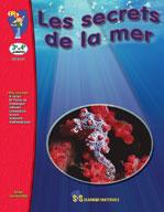 Le Secrets De La Mer