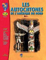 Les Autochtones L'amerique Gr. 4-6