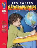 Les Cartes Geographiques (Enhanced eBook)