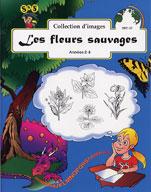 Les Fleurs Sauvages: Picture Collection