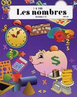 Les Nombres: French Instructions
