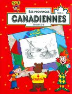 Les Provinces Canadiennes