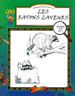 Les Ratons Laveurs