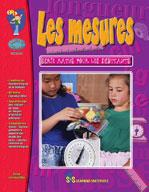 Les mesures Primaire [Enhanced eBook]