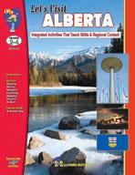 Let's Visit Alberta Gr. 2-4