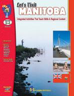 Let's Visit Manitoba