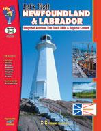 Let's Visit NFLD and Labrador Gr. 2-4